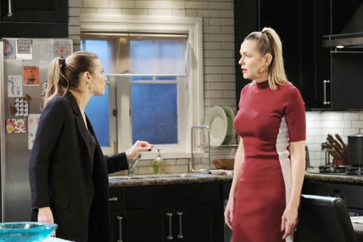 Another Emotional Confession - Days of Our Lives
