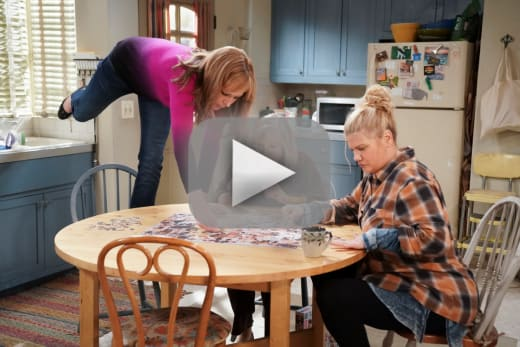 Watch Mom Online: Season 6 Episode 7
