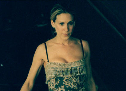 Watch Sex and the City Season 3 Episode 7 Online