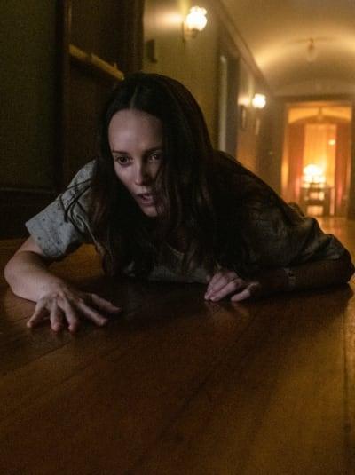 Crawling to Freedom - Clarice Season 1 Episode 5