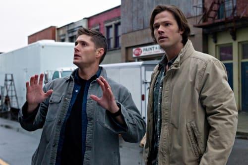 Supernatural Season 6 Episode 15