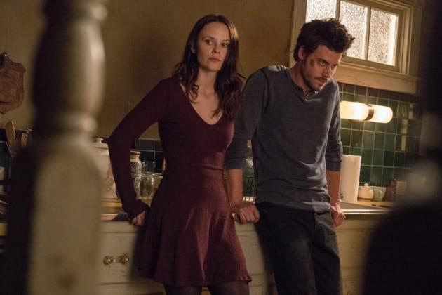 Together Again - Midnight, Texas Season 1 Episode 8