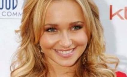 Hayden Panettiere Talks Blood, Guts, Heroes Season Two