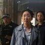 Prowling the Halls - Killing Eve Season 2 Episode 3