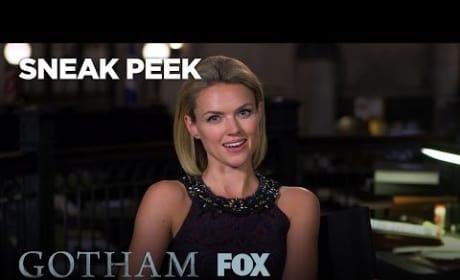 Gotham Sneak Peek: Gordon Takes A Trip