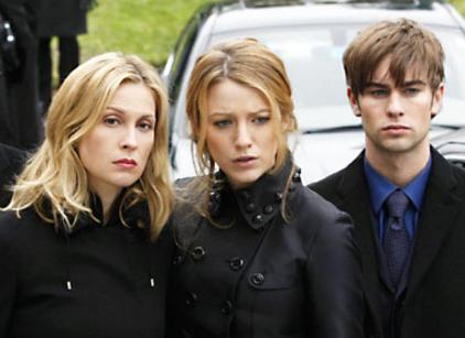 Watch Gossip Girl Season 2 Episode 13 Online