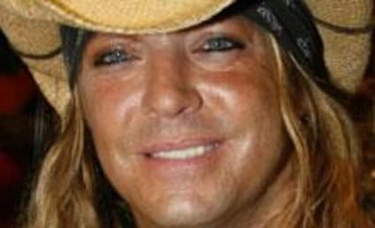 Bret Michaels Ready to Rock (of Love) Again