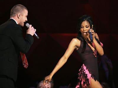 Troup and Timberlake