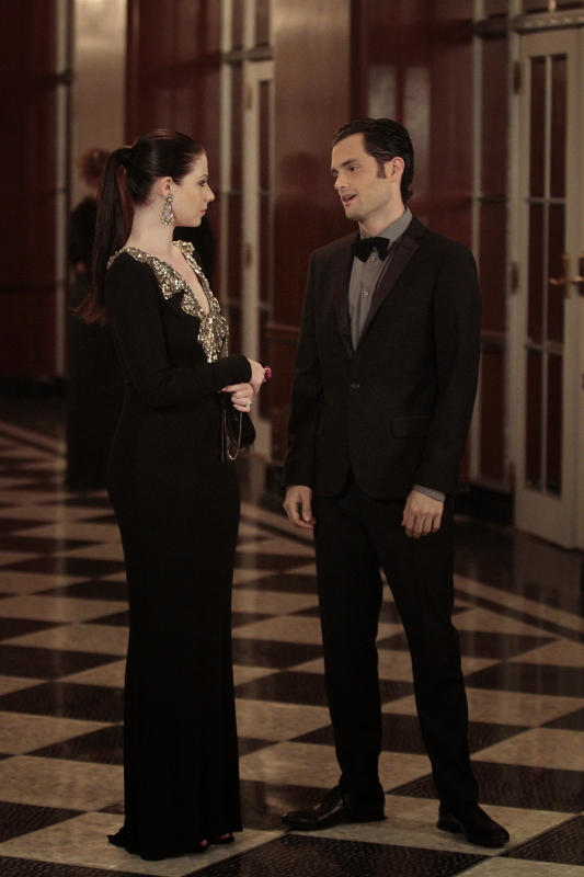 Georgina and Dan Photo