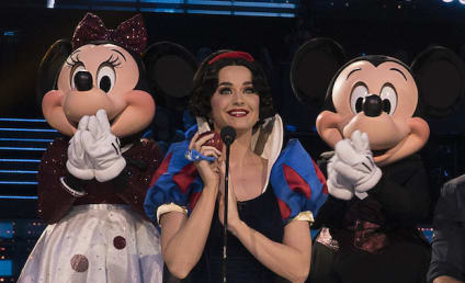 TV Ratings Report: American Idol Surges