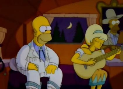 Watch The Simpsons Season 3 Episode 20 Online