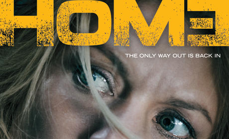 Homeland Season 5 Key Art