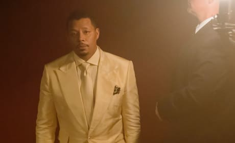Lucious Sends a Message - Empire Season 5 Episode 6