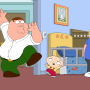 Body Swapping - Family Guy Season 16 Episode 17