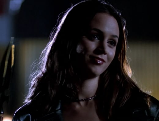 Special Delivery - Buffy the Vampire Slayer Season 3 Episode 19