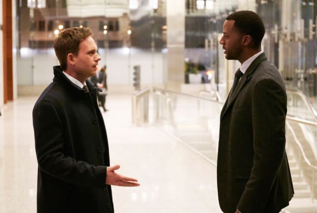 Watch Suits Season 7 Episode 1 Online - TV Fanatic