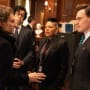 An Important Meeting- Madam Secretary Season 5 Episode 17