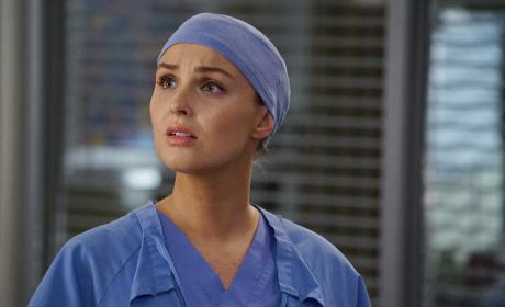 Oh, Jo! - Grey's Anatomy Season 13 Episode 14
