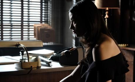 Girl Power - Gotham Season 4 Episode 11