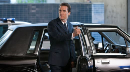 Lincoln Lawyer Movie Photo