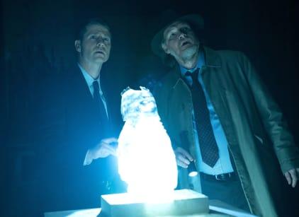 Watch Gotham Season 3 Episode 19 Online