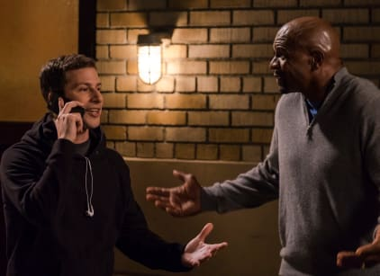 Watch Brooklyn Nine-Nine Season 5 Episode 5 Online