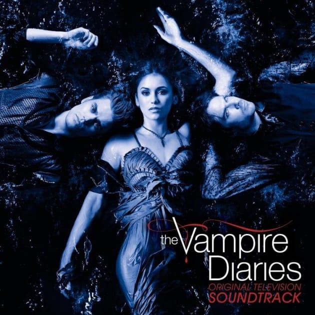 The Vampire Diaries Soundtrack