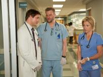 Nurse Jackie Season 4 Episode 3