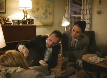 Watch Elementary Season 6 Episode 7 Online