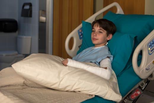 a patient like Steve - The Good Doctor Season 1 Episode 5
