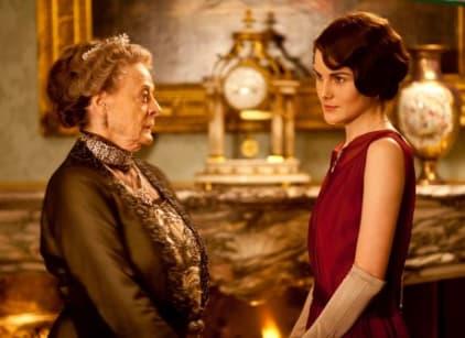 Watch Downton Abbey Season 3 Episode 2 Online