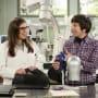 Amy and Howard - The Big Bang Theory
