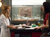 Rizzoli & Isles Season 6 Episode 17