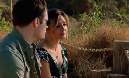 The Arrangement Season 2 Episode 2 Review: Surface Tension