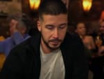 Vinny Makes a Comment - Jersey Shore: Family Vacation