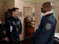 Brooklyn Nine-Nine Season 3 Episode 19