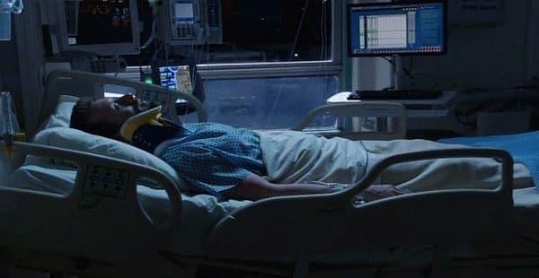 Bones - Hodgins Is Paralyzed