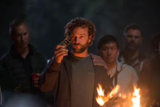 Caulder Has Memories - SIX Season 2 Episode 2