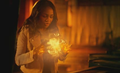 Black Lightning Season 2 Episode 8 Review: Exodus