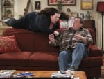 Writer's Block - Mike & Molly