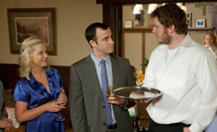 """Parks and Recreation Review: """"Leslie's House"""""""
