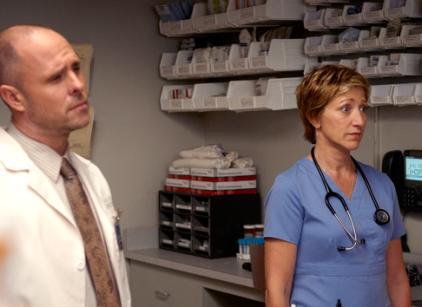 Watch Nurse Jackie Season 3 Episode 6 Online