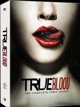 True Blood Season One DVD