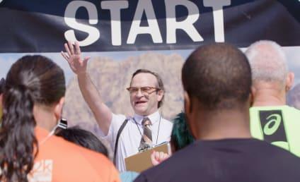 Marathon Movie Review: Mock-Doc Revels Pitfalls of Hopeful Racers