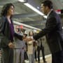 The Subway - Rizzoli & Isles