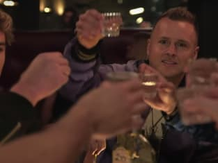 Night Out in WeHo - The Hills: New Beginnings