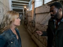 Fear the Walking Dead Season 3 Episode 14