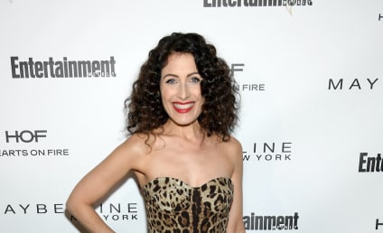 The Good Doctor: Lisa Edelstein Checks In!