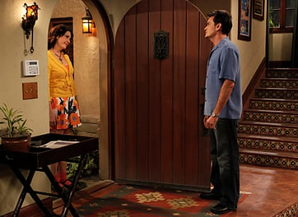 Watch Two and a Half Men Season 8 Episode 7 Online
