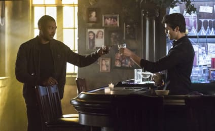The Originals Season 4 Episode 13 Review: The Feast of All Sinners